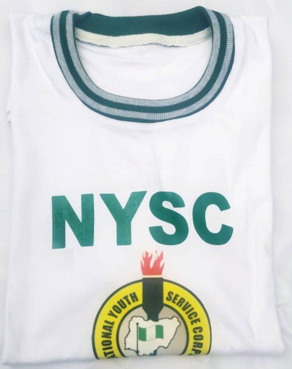 NYSC-Tshirt